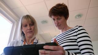 Image for vimeo videos on NHS NIHR CRN Eastern - main film