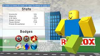 how roblox used to look like back in 2008(part 1)