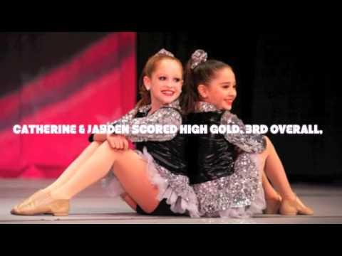 Competition Dance Team: Gotta Dance's Immortal Dance Force 2015