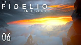 THE FIDELIO INCIDENT [006] [Er geht durch die Hölle] Let's Play Gameplay Deutsch German thumbnail