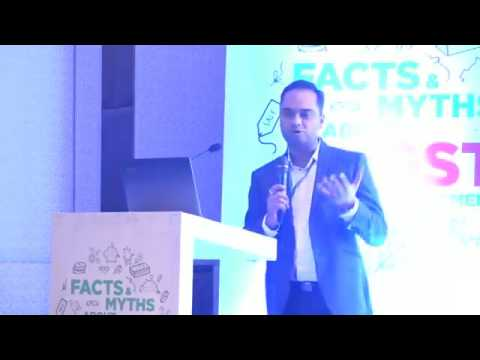 Myths & Facts about GST in Event Management