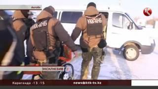ЭКСКЛЮЗИВ: Лидера ОПГ «Четыре брата» доставили на допрос по делу о краденой нефти thumbnail