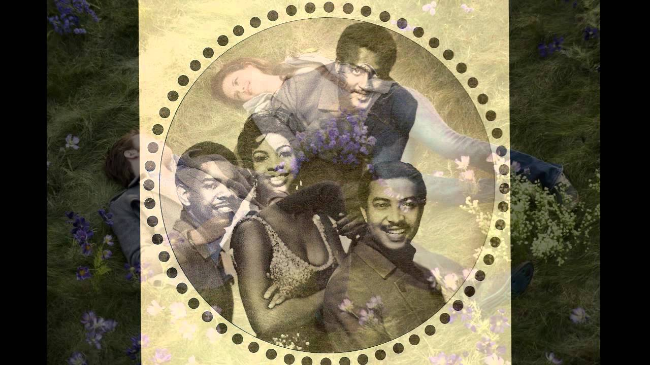 Gladys Knight And The Pips Youre The Best Thing That Ever