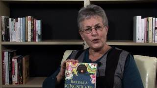 The Lacuna by Barbara Kingsolver - Book review by Carole Beu