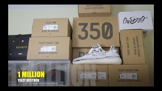 sneaker shopping with ricegum