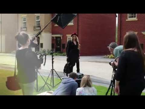 Strata - #Makeityours - Behind the Scenes campaign film