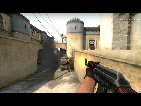 how to change video to slow motion cs go