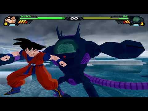 [TAS] Dragon Ball Z: Budokai Tenkaichi 3 Special Saga
