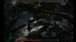 Van Helsing ps2 part 2 German