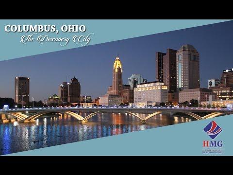 Columbus Ohio by HMG