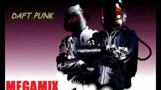Daft punk Megamix .1 download