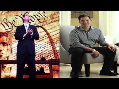 Ted Cruz Mocks Rubio Immigration Claim: Like Obama Saying I Have Same Position as Cruz on Obamacare
