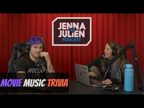 Podcast #188 - Movie Music Trivia