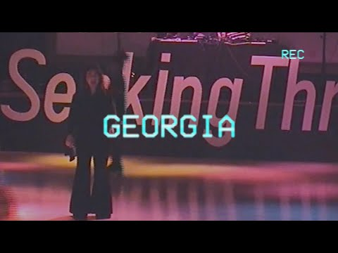 Download Georgia - Seeking Thrills Roller Disco Album Launch Mp4 baru