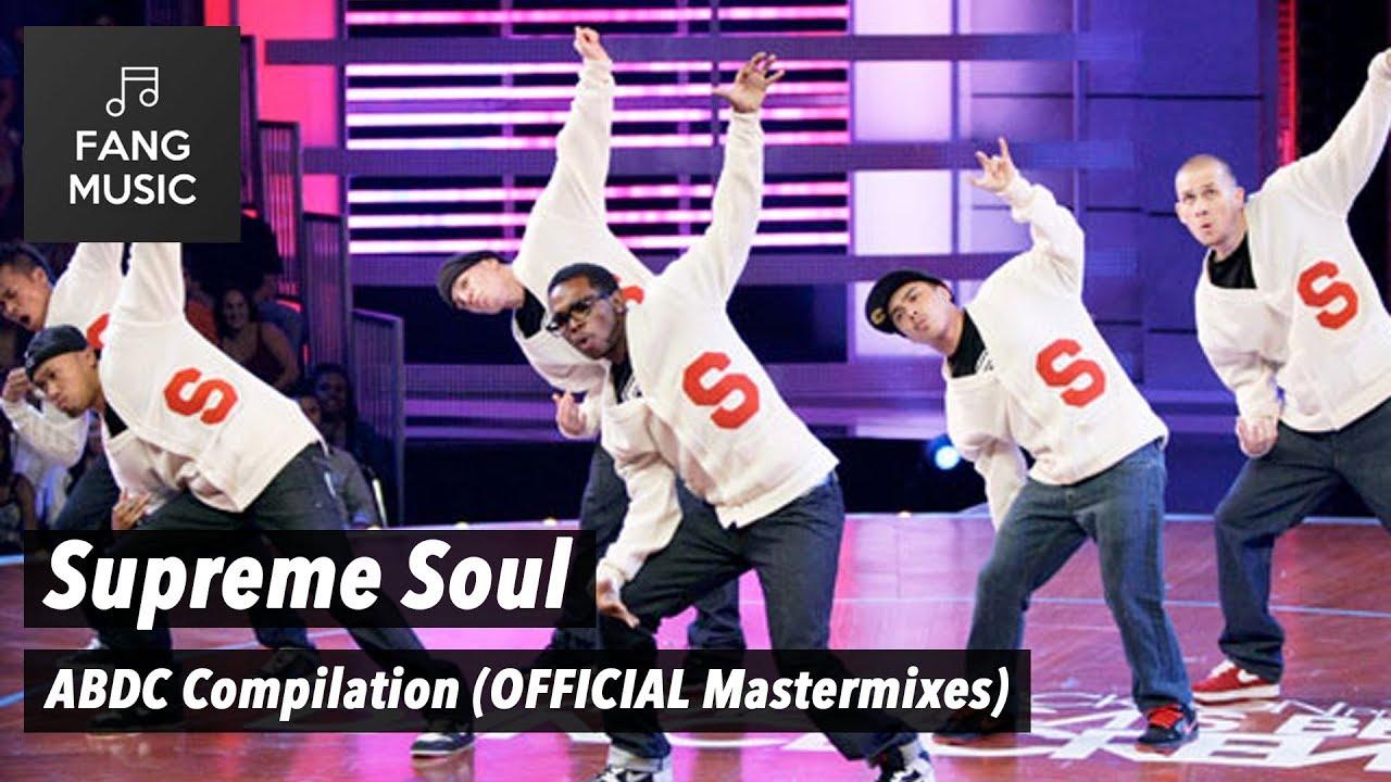 REMASTERED Supreme Soul