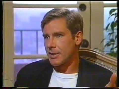 Harrison Ford  1989