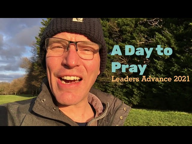 Advance 2021  A Day to Pray