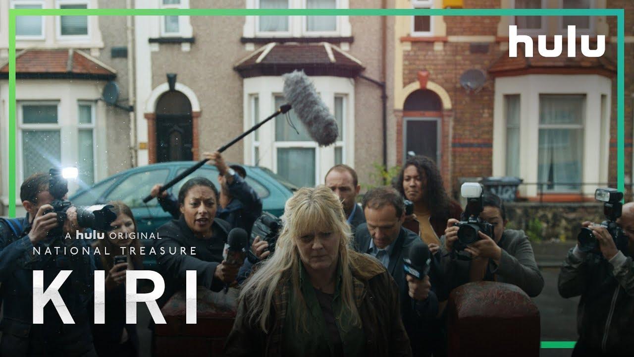 Download National Treasure: Kiri: Trailer (Official) • A Hulu Original
