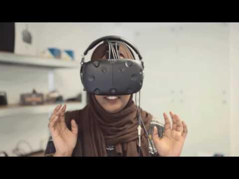 Preview: Autism TMI Virtual Reality Experience