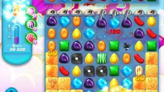 Candy Crush Soda Saga Level 373 (4th version)