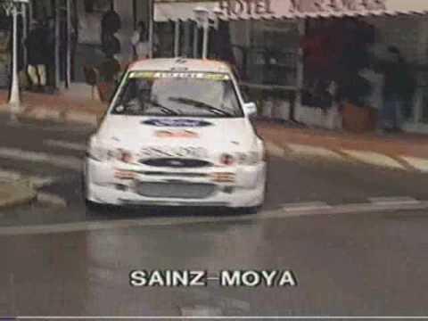 WRC x SEGA RALLY Music (Part2)