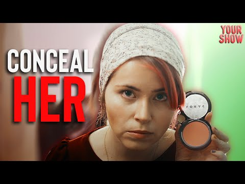 Handmaid's Tale Makeup Tutorial | YOUR SHOW thumbnail