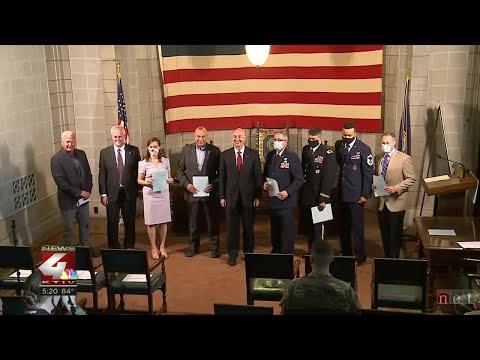 Gov. Ricketts signs bill providing tuition assistance to Nebraska National Guard