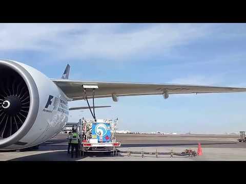 Abu Dhabi to Manila | Etihad Airways | EY428 | AUH-MNL | Economy Class