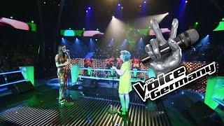 Blackbird – Vlada Vesna vs. Hafrún Kolbeinsdóttir | The Voice 2014 | Battle