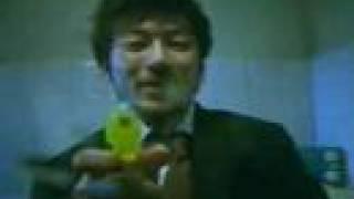 浅野忠信  XEROX CM  tadanobu asano thumbnail