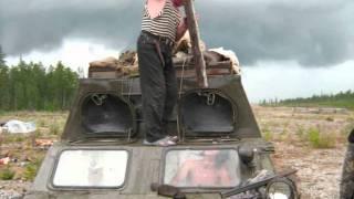 видео Первопроходцы Сибири