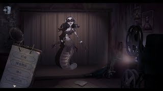 """《Identity V》*NEW* Hunter """"Witch of Dream"""" l First gameplay"""