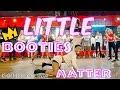 Lil Booties Matter - Trap Beckham - Choreo by IG@thebrooklynjai