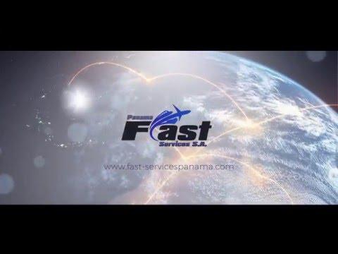 Panama Fast Services / Servicio de carga / Freight Forwarder