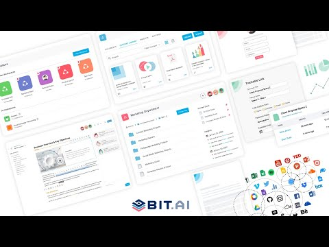 Bit.ai | The world's most powerful document collaboration platform