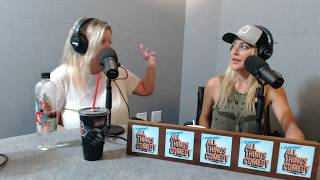 Yenitza Munoz & Kari Martin on #datefails w/ Kate Quigley