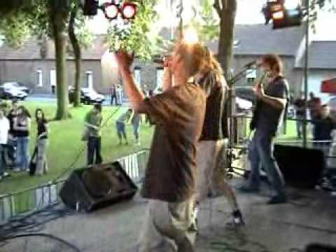 Shambara - live à Quérénaing - Concert Complet