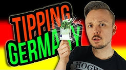 How Tipping Works In Germany 💸 Get Germanized