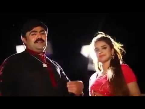 meda yar lamy da mushtaq cheena new song 2016
