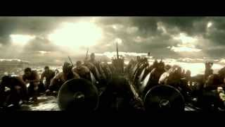 300 спартанцев: Расцвет империи (300: Rise of an Empire) трейлер
