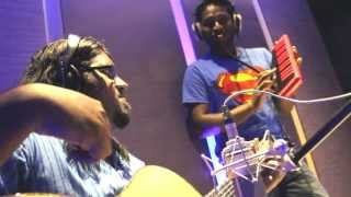 Moongil Thottam A R Rahman - 39 kadal 39 - Cover by Keba Mervin Solomon.mp3