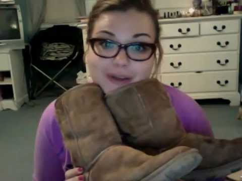 7907f6a79eb4 MY TOP 5 WIDE CALF BOOTS  - YouTube