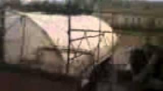 Потоп в г.Орджоникидзе(Потоп в г.Орджоникидзе Днепропетровская обл. 5.05.2011 из-за сильного ливня затопило частные дома на Руднике..., 2011-05-09T14:59:30.000Z)