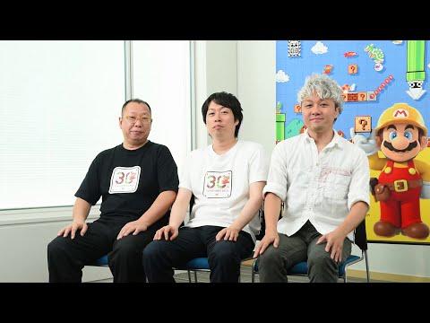 """Domtendos 500k Abo Special: Nintendo Japan spielt """"Challenge for Super Players"""" in Super Mario Maker"""