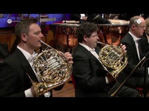 Tchaikovsky: Manfred Symphony - Jaap van Zweden - Live concert HD