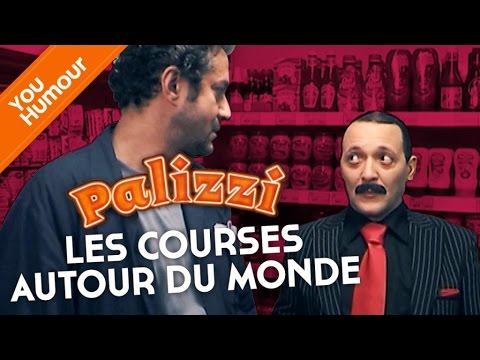 Palizzi sur YouHumour