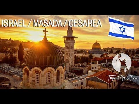Paquete turístico y viaje por Semana Santa 2018 a Jerusalén