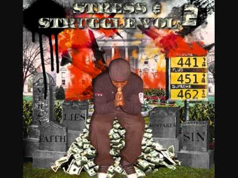 Stress & Struggle Welcome to Vol. 2 (2012)