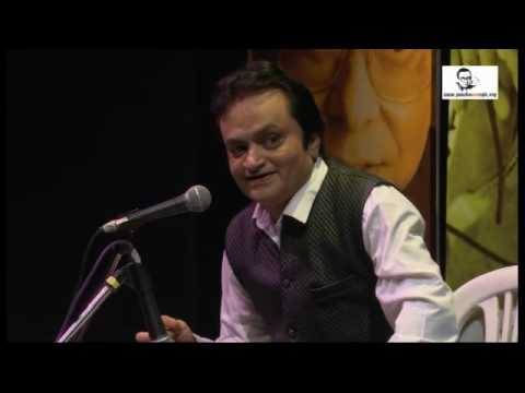 27 June 2016 - Remembering PanchamDa with Sachin Jambhekar