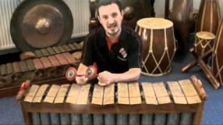 Gamelan Tuning Systems - Slendro & Pelog